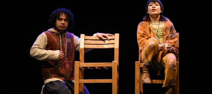 """Obra de Teatro """"Kiwi"""""""