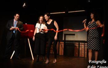 Inauguración del Foro Teatral Bellescene