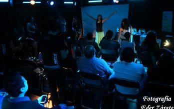 Transperceptual: 2º festival internacional de teatro sensorial por la inclusión