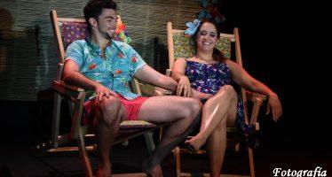 Obra de Teatro: Aloha Love