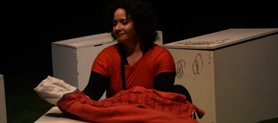 Obra de Teatro: ¿Duermen los Peces?