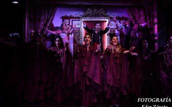 Dorian Gray El Musical