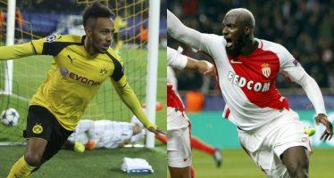 Tras atentado al Dortmund, este pierde ante Mónaco por 3-2