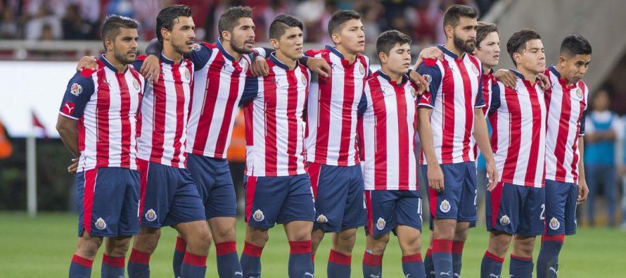 Partidos de Chivas se transmitirán por Televisa Deportes; final en canal de Chivas