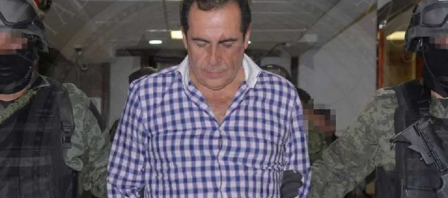 PGR impugnará amparo concedido a Beltrán Leyva; que prevalezca estado de derecho, dice