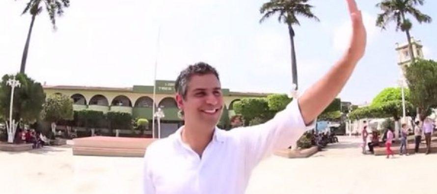 Detienen en España a ex colaborador de Javier Duarte