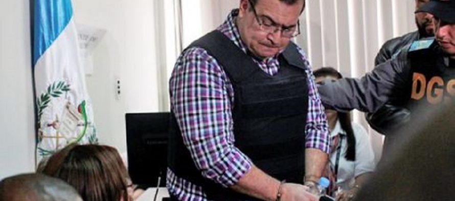 Se añaden más delitos a expediente de Javier Duarte