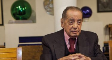 Falleció el escritor Jorge López Páez