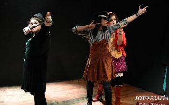 Obra de Teatro: La Peor Señora del Mundo