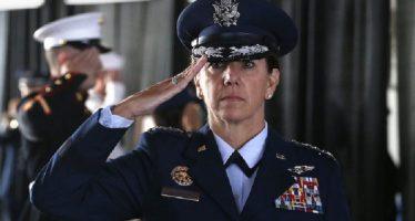 Fuerzas Armadas de México tienen liderazgo en seguridad regional: jefa de Northcom