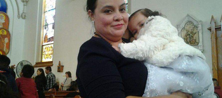 Violan normas de deportación los casos de Maribel Trujillo y Manuel Montes: SRE