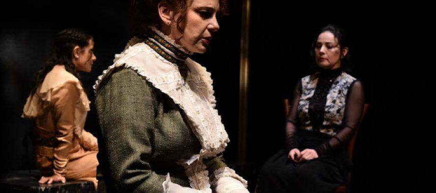 Obra de Teatro: Moscú