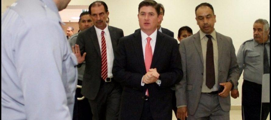 Ex gobernador Rodrigo Medina solicita a Juez copia de convenio actual con Kia