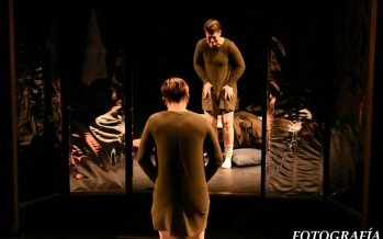 Obra de Teatro: Rotterdam