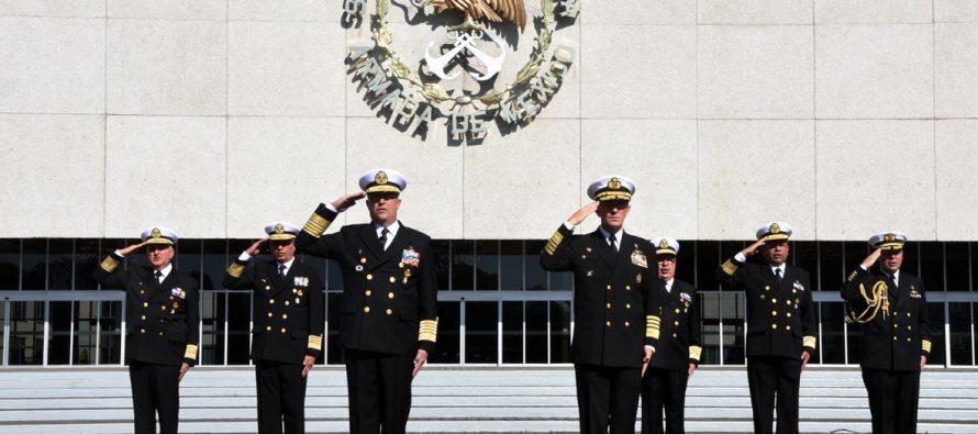 Secretaría de Marina presentará a la Autoridad Marítima Nacional; unifica mando
