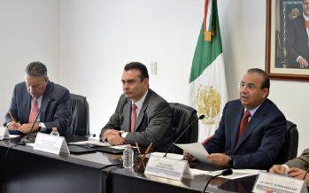 Desarticulan red de funcionarios transas del Infonacot