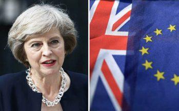 Aprueba la Cámara de los Comunes elecciones anticipadas en el Reino Unido