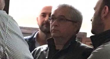 Encarcelan en Italia a ex gobernador Tomás Yarrington; será extraditado a México