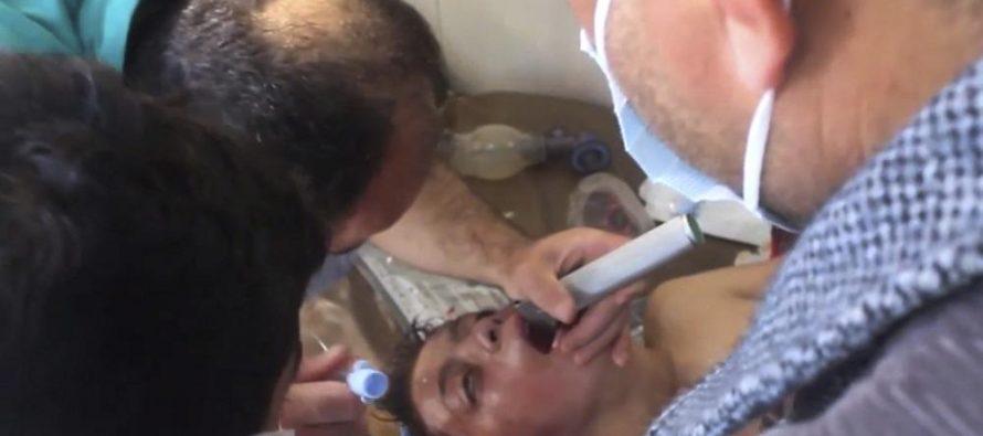 Consejo de Seguridad de la ONU se reunirá para analizar ataque químico en Siria