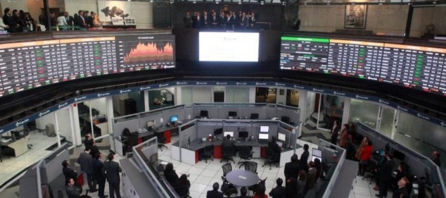 Bolsa Mexicana alcanza otro máximo histórico