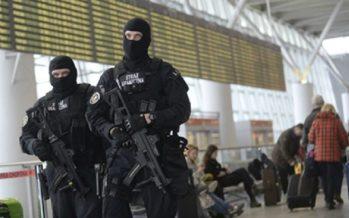 Policía detiene en España a autores de atentados en Bruselas