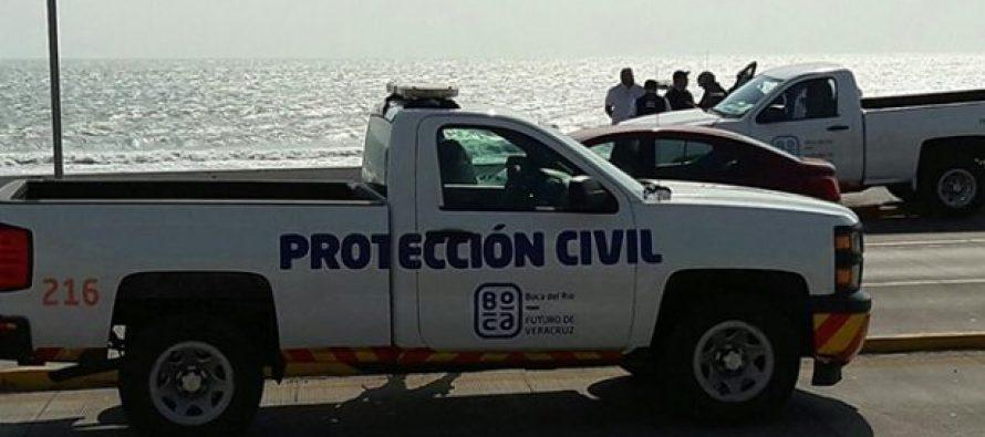 Desaparecen dos funcionarios municipales y asistente en Boca del Río, Veracruz