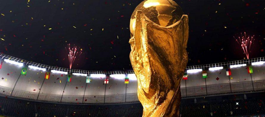 Lanzan candidatura para que Mundial de Futbol 2026 se haga en EU, México y Canadá