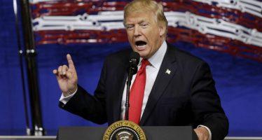 A 100 días de la era Trump las nubes negras se alejan de México