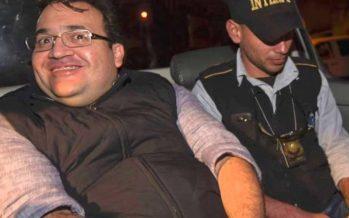 México continúa con proceso de extradición de Duarte, no de deportación: Videgaray