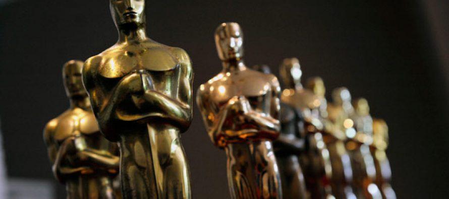 Academia del Oscar anuncia calendario de entrega en los siguientes cuatro años