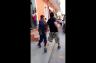 Estudiante de ingeniería atemoriza y golpea a niños en salón de clases de Tlapa