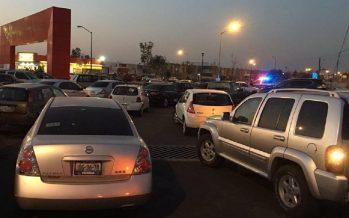 Evacúan a más de 3 mil personas por fuga de combustible en Tlajomulco, Jalisco