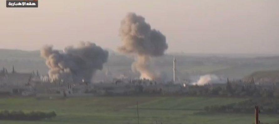 Gobierno sirio niega uso de gas venenoso en Khan Shaikhoun u otra ciudad siria