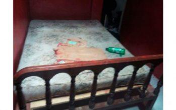 Hallan bolsas con restos humanos, vehículos sospechosos y droga en Chilapa