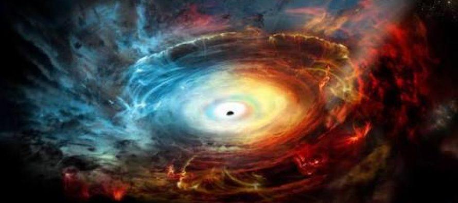 Creen haber fotografiado un agujero negro por primera vez en la historia