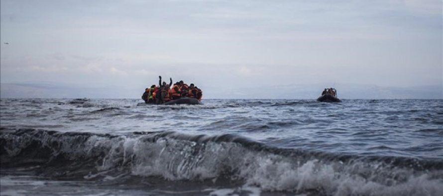 Pescadores libios hallan a 28 inmigrantes muertos en embarcación
