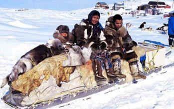 Grupos indígenas de Alaska y Canadá descienden de pobladores de hace 10 mil años