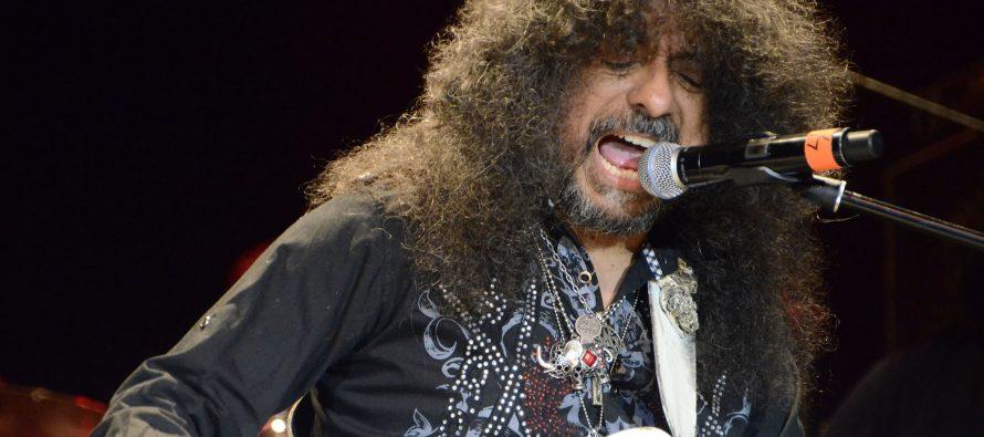 Javier Bátiz celebrará 60 años de trayectoria con un concierto en el Zócalo capitalino