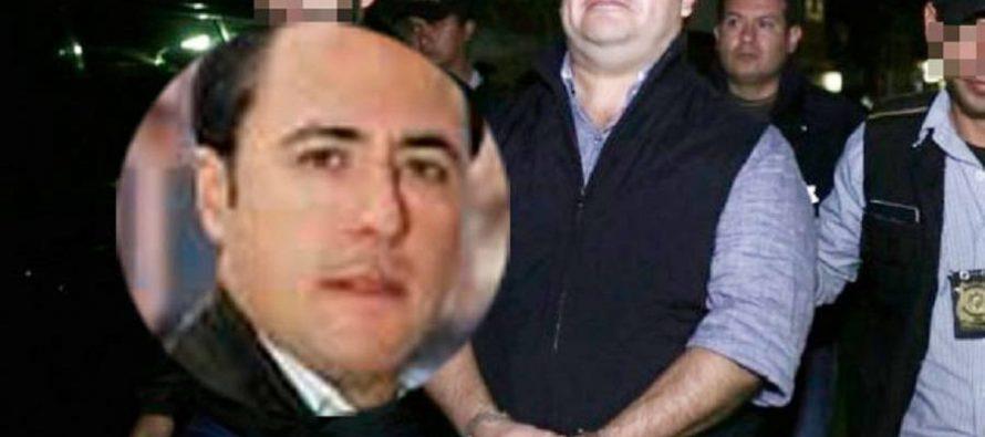 México solicitará extradición de ex colaborador de Duarte detenido en España: Videgaray