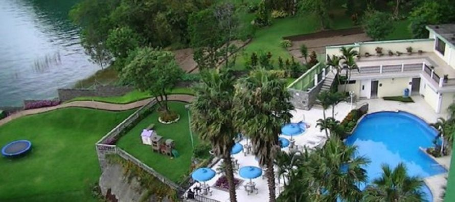 Javier Duarte rentó departamento en Guatemala bajo el nombre de Francisco Gutiérrez