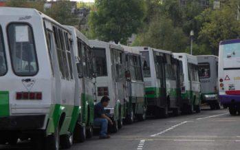 Aumentará el transporte público en la CDMX después de Semana Santa