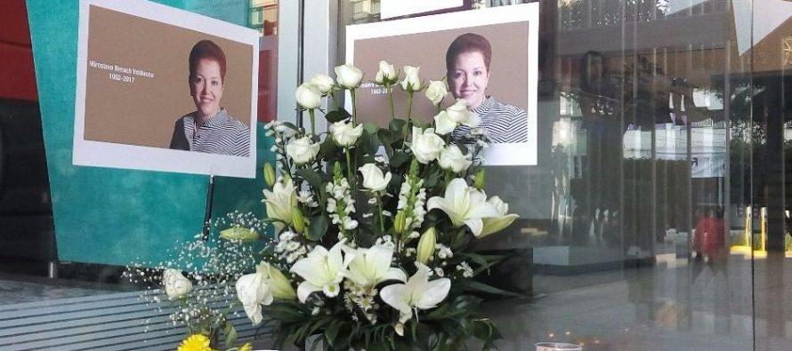 Miroslava Breach no estaba bajo el Mecanismo de Protección a Periodistas: Segob