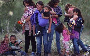 Aprueban iniciativa para prevenir abusos a mujeres migrantes