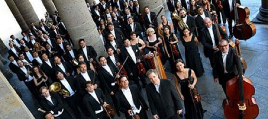 Triunfa la Orquesta Filarmónica de Jalisco en Berlín con unánime y prolongada ovación