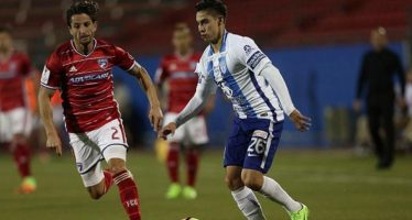 Pachuca gana a FC Dallas 3-1 y está en la final de la Concachampions