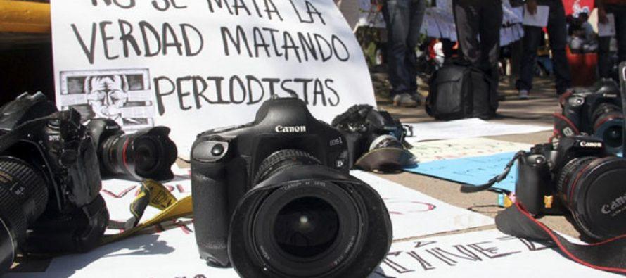 Insuficientes, los recursos de fideicomiso de Protección a Periodistas