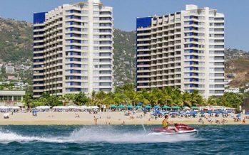 Perece un menor de cinco años en playa de Acapulco