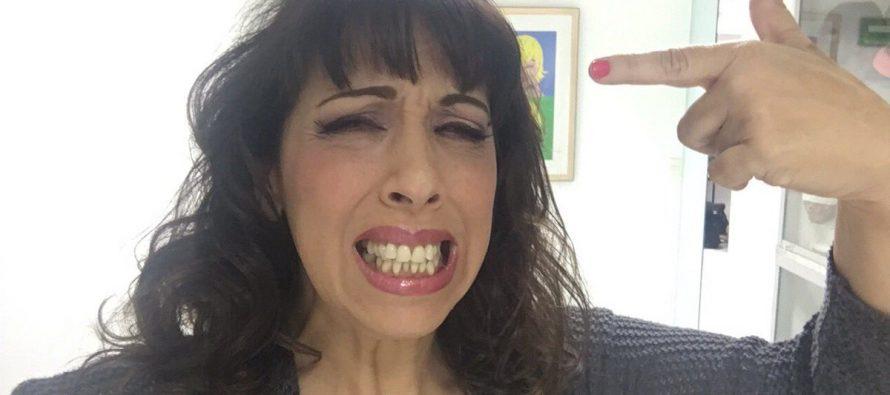 "Regina Orozco participará en la telenovela ""Mi marido tiene familia"""