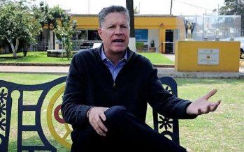 Ricardo Peláez deja a las Águilas del América