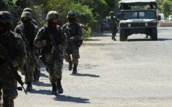 Sedena inicia Consejo de Guerra contra nueve militares involucrados con Los Zetas